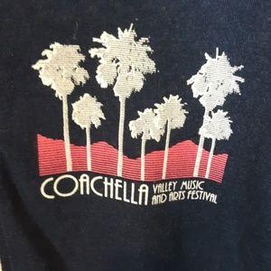 Coachella Tops - Coachella Hoodie 2017